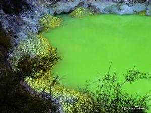 Devil Bath Wai-O-Tapu