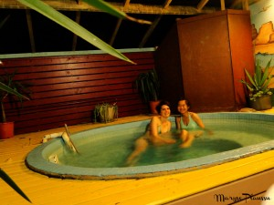 Piscine Cactus Jack Backpackers