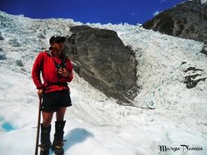 Guide Heli Hike - trou noir