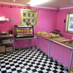 Picnics Bakery - Franz Josef et Fox