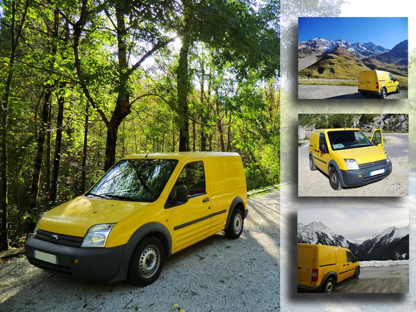 life itineraries quel van choisir pour voyager quoi v rifier pour acheter un camion. Black Bedroom Furniture Sets. Home Design Ideas