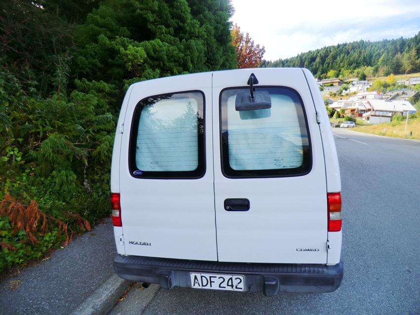 life itineraries comment am nager son camion de 6m en une petite maison. Black Bedroom Furniture Sets. Home Design Ideas