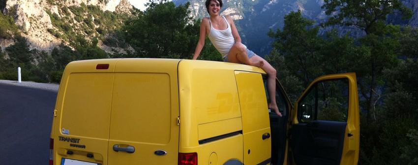 5 bonnes raisons de voyager en camion